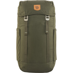 Fjällräven Greenland Top Backpack Large deep forest